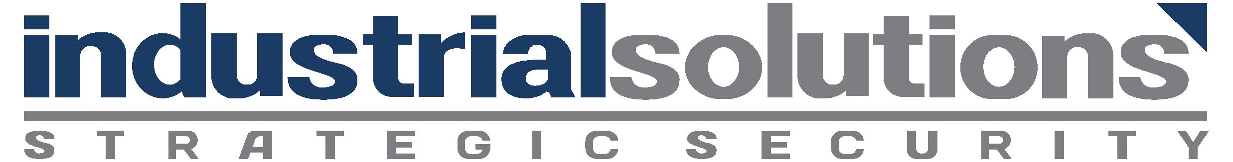 Industrial Solutions de Mexico logo image